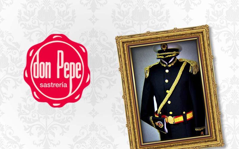 ¡Estrenamos la Web de Sastrería Don Pepe!